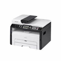 Ricoh SP 210SF Multifunction Monochrome Printer