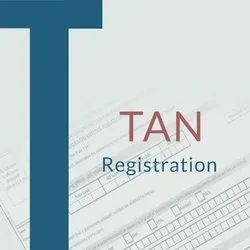 1-5 Days Online TAN Application/registration