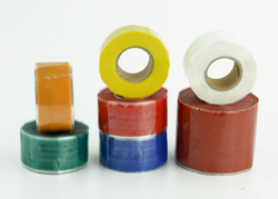 Self Fusing Rubber Tape