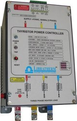 Three Phase SCR Power Controller for Open Delta POW-6-PA