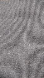 Rib Knitting Fabric, GSM: 150-200