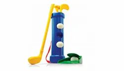 Kids Indoor Play Ground Equipment PARTH GOLF SET