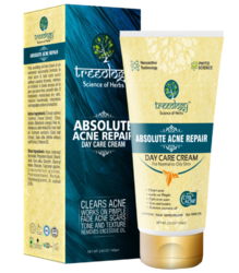Absolute Acne Repair & Day Care Cream