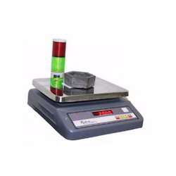Check Weigher Tower Light Buzzer Scale
