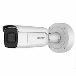 Day & Night Analog Camera Hikvision Night Vision CCTV Bullet Camera, for Outdoor Use