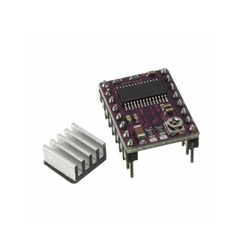 DRV8825 Step Stick Stepper Motor Driver