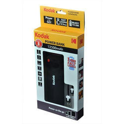 Kodak 12500 mAh Power Bank