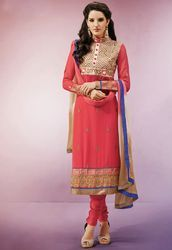 Decorative Salwar Suit