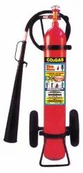 Co2 Type Fire Extinguisher 22.5 Kg