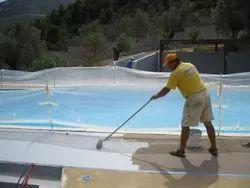 UV Resistant Flooring Service