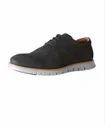Van Heusen Navy Casual Shoes