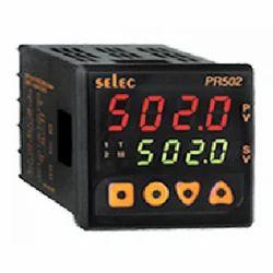 Selec PR502 Profile Controllers