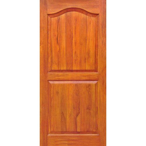 Wood Wooden Panel Door