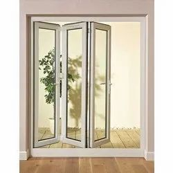 UPVC Slide Fold Door
