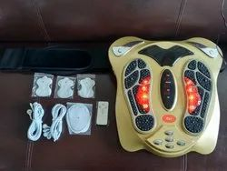 Foot Pain Relief Therapy Massager