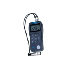 Digital Thickness Gauge for Industrial, Dimension: 150 X 74 X 33 mm, Sound Velocity: 1000~9999 m/s