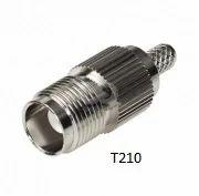 TNC  Crimp Type T210 Connectors
