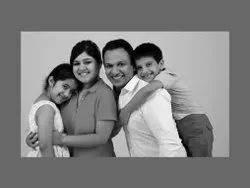 Family Portraits Photographers In Delhi Ncr