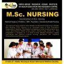 M.Sc in Nursing Course
