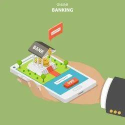 Php Online Mobile Banking Application Development Service, Development Platforms: Android