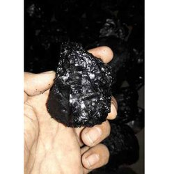 Black 6200 GCV Indonesian Industrial Steam Coal