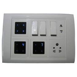Remote Controlled Switchboard