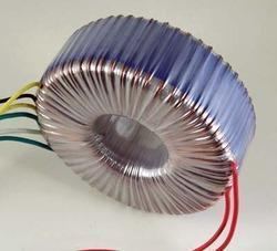 20 Va To 3000 Va Crgo Silicon Steel Core Toroidal Transformers