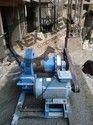 Builder Hoist Winch