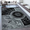 Oriental Heat Set Carpet