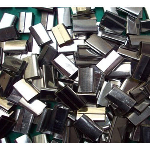 Packaging Clips, Capacity: 1000 Kg, Size: 12 Mm, 16 Mm & 19 Mm