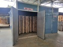 Fhat Plant For Wood Packaging Material, 5-15kw