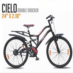 Cielo Double Shocker Bicycle