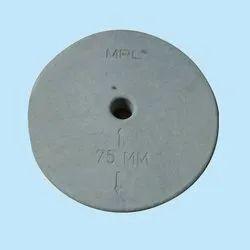 MRL Concrete 75mm Pile Cover Block