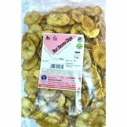 Mari Banana Chips