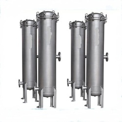 Cartridge Filter For Liquid Purification
