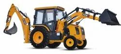 SEC RJMT Backhoe Loader