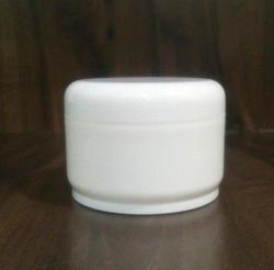 200 Gram Cream Jar With Cap