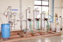 Distil Water Plant