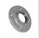 Galvanized Steel Flange