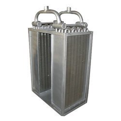 Industrial Steam Radiators