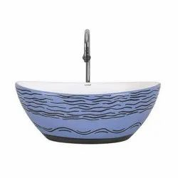 A-5 Designer Table Top Wash Basin