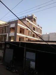 Construction Supervision Service
