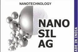 Nano Silver Disinfectant