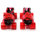 Red Roller Skates Shoes