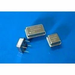 Crystal Electronic Oscillators