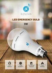 LED Emergency Inverter Bulb