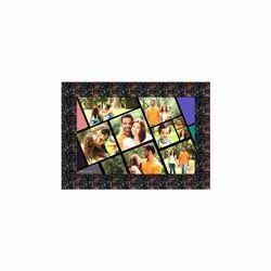 Rectangular Photo Printed Services