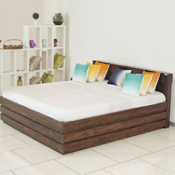 Godrej Grand Bed