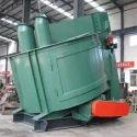 500 Kg Intensive Sand Mixer Machine