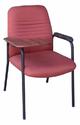 Cushioned Half Writing Pad Chair